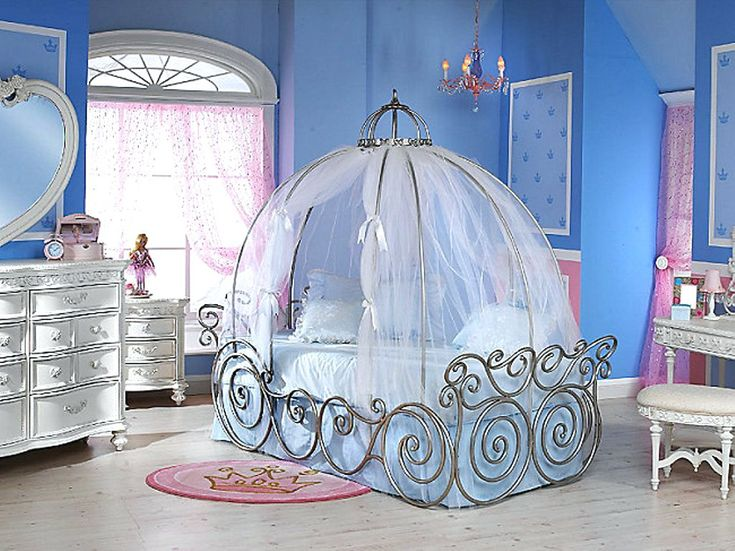 Beds:Wrought Iron Princess Bed Canopy Bed Design Disney Princess Canopy Bed Organza Mosquito Net Amazing Design Of The Princess Iron Princess Bed Wrought Iron Cinderella Carriage Bed Wrought Iron Princess Canopy Bed Iron Princess Carriage Bed Image Of Nice Canopy For Girls Bed Iron Cinderella Carriage Bed