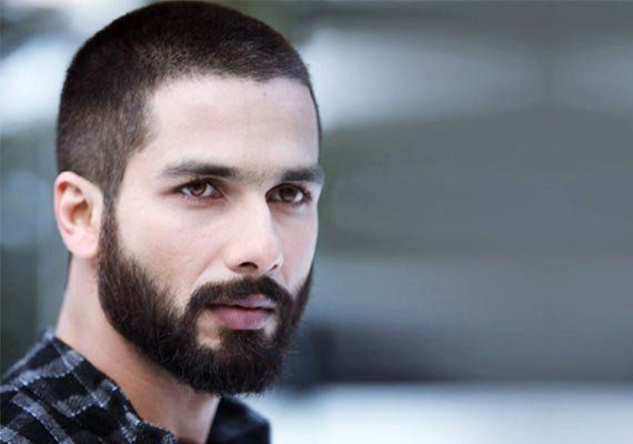 Shahid Kapoor: 'Haider' best film of my career