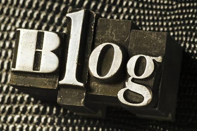 evoluzione dell'autobiografia nel blog