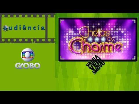REDE ALPHA TV   : AUDIÊNCIAS DAS NOVELAS   Semana de 20/03 a 26/03/2...