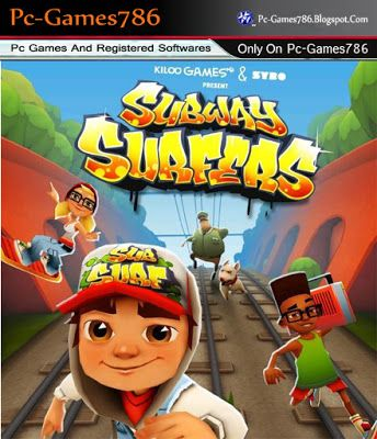 Subway Surfers Game Free Download Full Version For Pc Subway Surfers is a keyboard pc game download links. visit : http://pc-games786.blogspot.com/2016/02/subway-surfers-pc-game-download-free.html