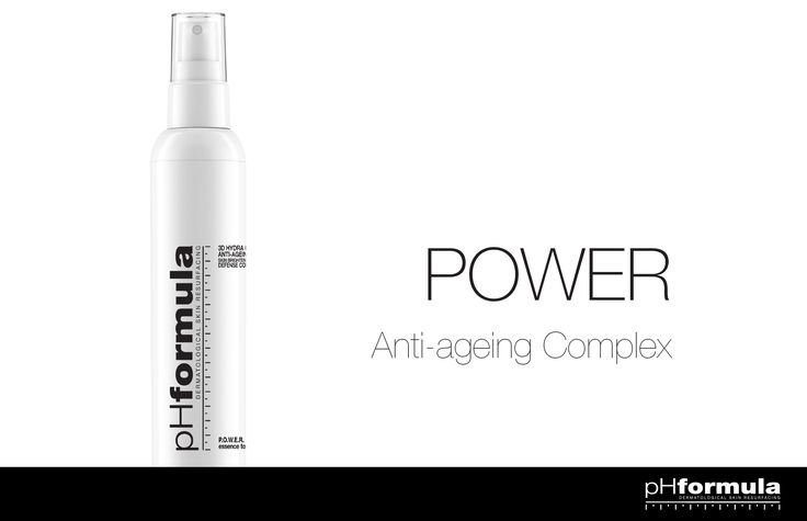 The P.O.W.E.R. essence tonic rejuvenates and delays premature skin ageing  #Hydrate #antiaging #skincareroutine #skincare #Power #pHformula http://phformula.com/products/p-o-w-e-r-essence-tonic/