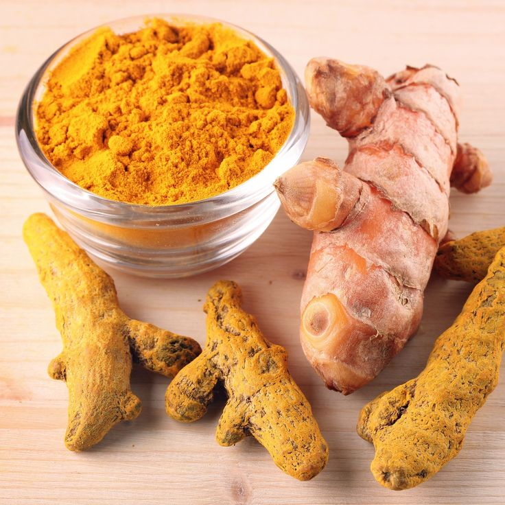 What's the Difference Between Fresh and Dried Turmeric? — Word of Mouth