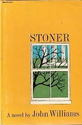 "Steve Almond praised Stoner in The New York Times Magazine, writing, ""I had never encountered a work so ruthless in its devotion to human truths and so tender in its execution."""