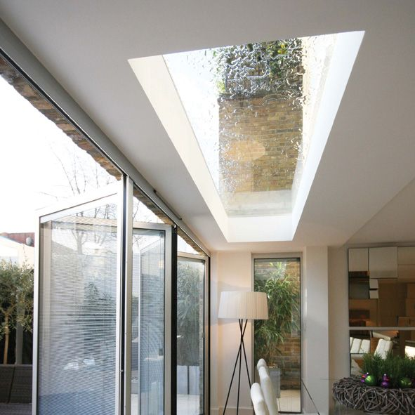 Roof Light Images & Ideas - Gallery - EOS® Rooflights