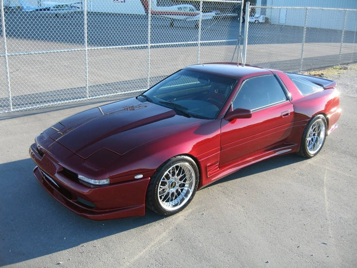 Widebody Mkiii Supra Carz Pinterest Toyota And