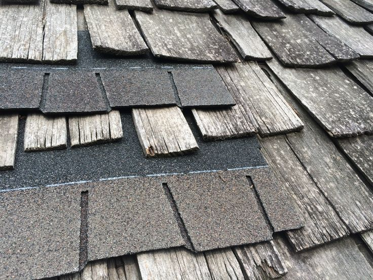 Gaf Glenwood Shingles Are The Most Authentic Wood Shake