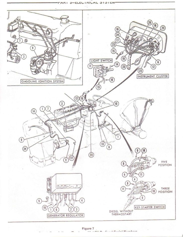 Unique Wiring Diagram for Mechanically Held Lighting