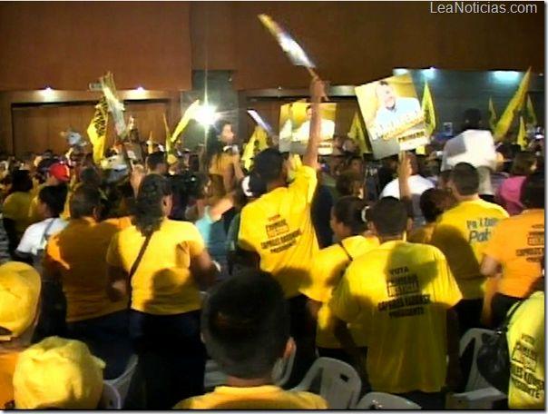 Carlos Ocariz: Pablo Pérez representa para los zulianos la justicia y el progreso - http://www.leanoticias.com/2012/12/05/carlos-ocariz-pablo-perez-representa-para-los-zulianos-la-justicia-y-el-progreso/