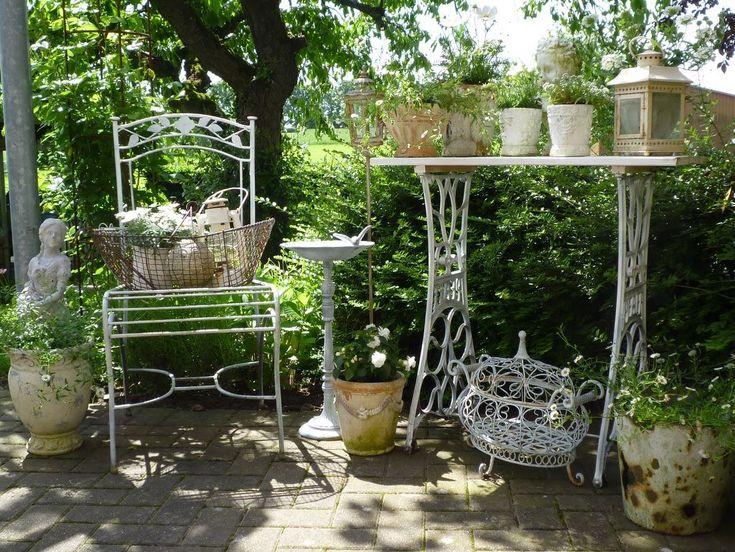 30 best DIY - zrób to sam w ogrodzie images on Pinterest   Home ...