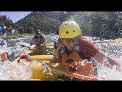River Rafting in the Grand Canyon