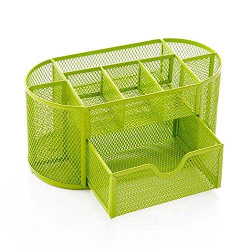 Desktop Organizer,Anxinke Desk Caddy Desktop Organizer De... https://www.amazon.com/dp/B01FUIWI1U/ref=cm_sw_r_pi_dp_x_AVf2ybEH78Y1W
