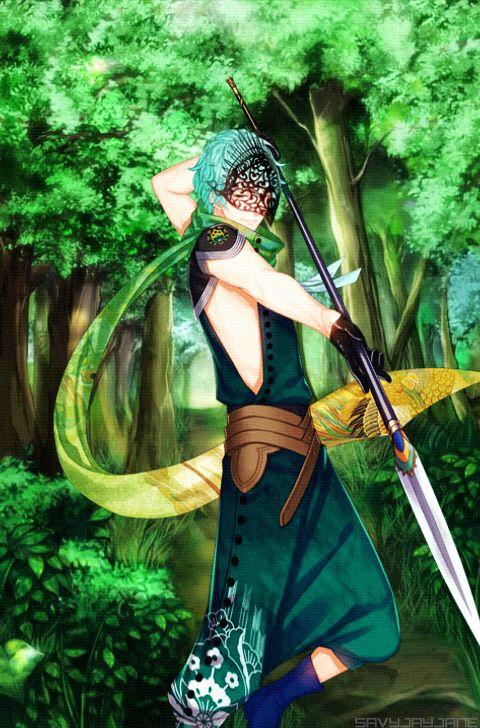 shall we date destiny ninja 2 ayu mask - Google zoeken