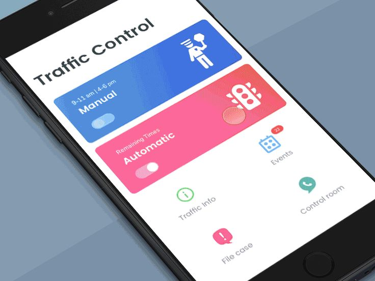 Artificial Intelligent -Traffic Police app by Johny vino™