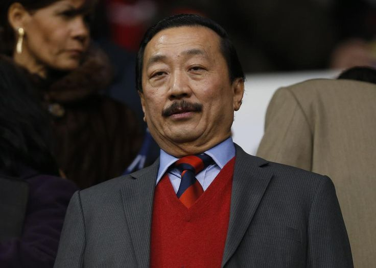 Say sorry to Vincent Tan? We're sorry you ever bought Cardiff City