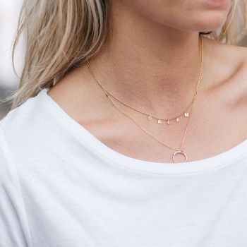 Necklace-gold-moon-pf1