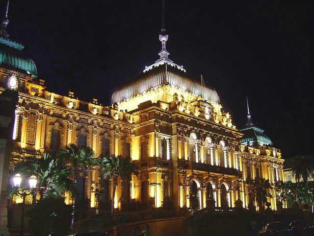 san miguel de tucuman argentina | San Miguel de Tucumán, la ciudad de la Independencia argentina