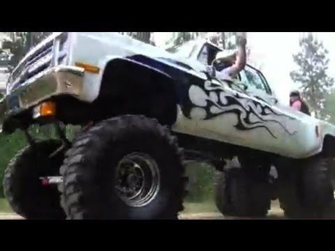 Jawga Boyz - Ridin High - feat. Young Gunner & Bottleneck from MTV's Buckwild (OFFICIAL MUSIC VIDEO)