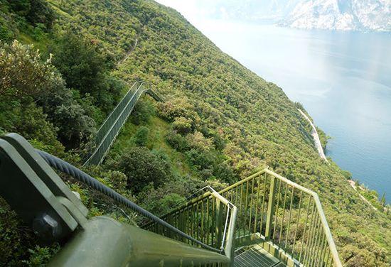 Bella Italia: een actieve vakantie bij het Gardameer | J/M Ouders