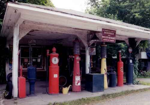 old gas station burlington west virginia old petrol stations pinterest virginia old. Black Bedroom Furniture Sets. Home Design Ideas
