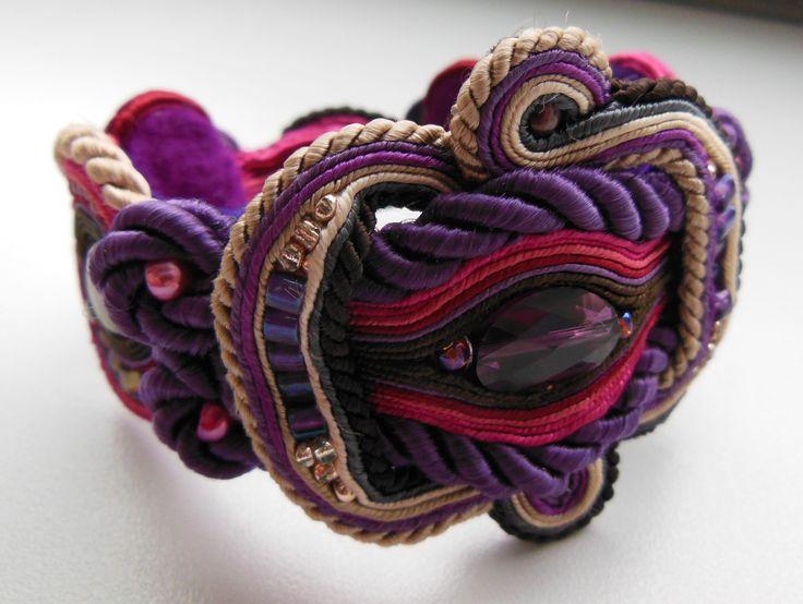 Soutache by Tsarina Design