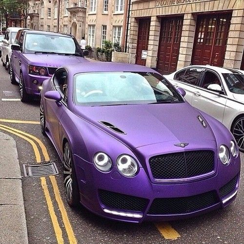 Love The Colors. We Make Custom Fit, Custom Designed Car