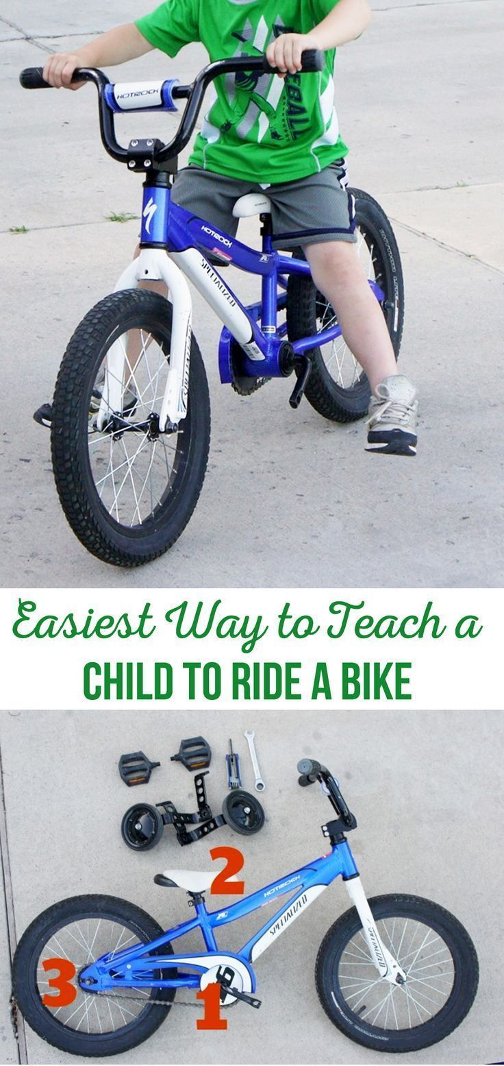 How To Ride A Bike Kids Toddler Bike Kids Bike Summer Fun