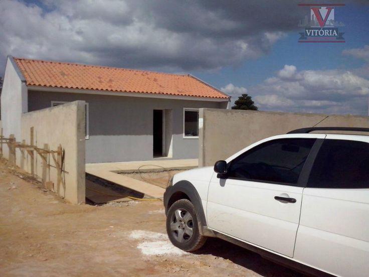 3Dorm. Casa à venda, Almirante Tamandaré 41 9979-3169