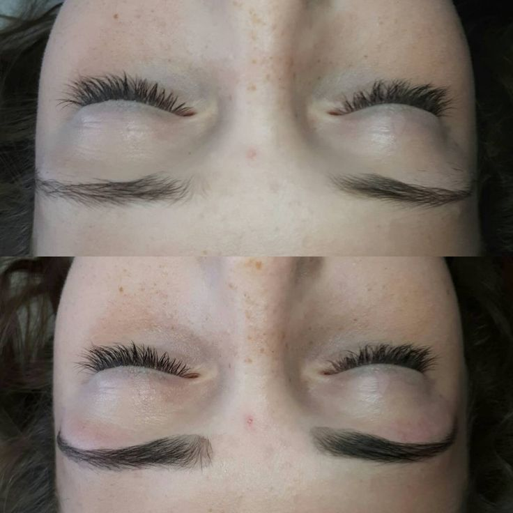 Eyebrow wax and tint. #eyebrowshaping #eyebrowwax #eyebrows #eyebrowsonfleek #browsonfleek #browsonpoint #browsofinstagram #brows #brownhair #tinting #browtint #browtinting #eyebrowtinting #browenvy #lashenvy #naturallashes #happyclient #lovemyjob #missmobeauty http://ameritrustshield.com/ipost/1551675994631527691/?code=BWIqRiSg10L