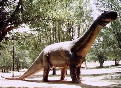 Dinopolis, Albarracín, Teruel