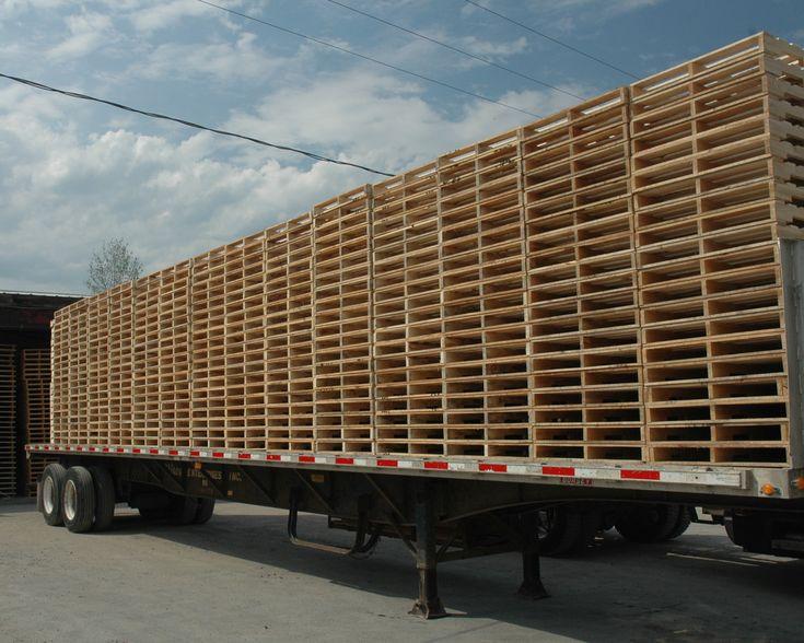 Wooden Pallets Manufacturers @ Find details here.... http://www.tradeindia.com/manufacturers/wooden-pallets.html