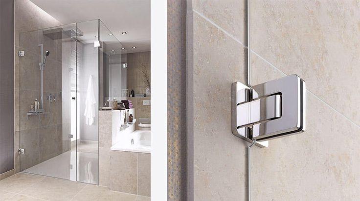 9 Best Modern Shower Door Hinges Images On Pinterest Modern Shower