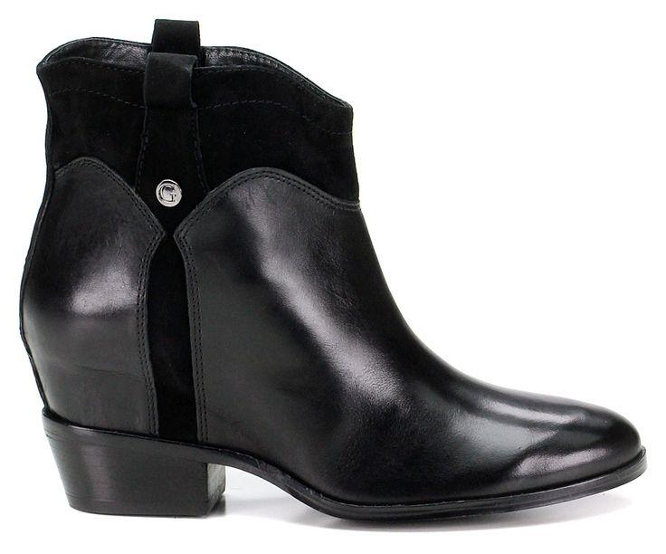 Guess ботинки купить онлайн - обувь цена   FashionTweaks.ru