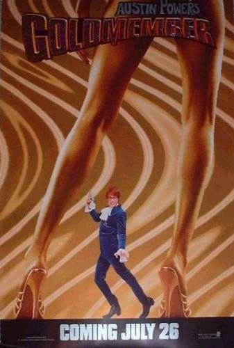 Assistir online Filme Austin Powers em O Homem do Membro de Ouro - Dublado - Online | Galera Filmes