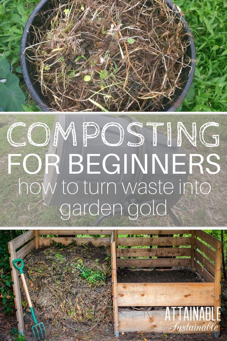 218 Best Taf Composting Images On Pinterest Vegetable 400 x 300