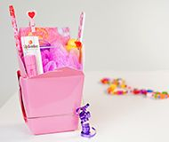 Childrens Favours by Loot Bag Lady Weddings Unveiled