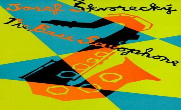 JJ Gould on Josef Skvorecky and Nazi hatred of jazz