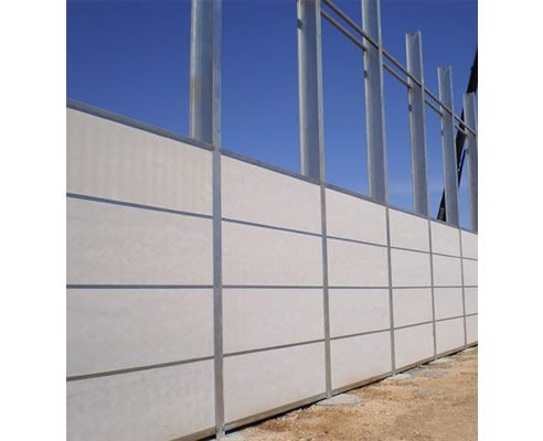 Wonderful Fence Panels | Commercial Acoustic Fence Panels From Wallmark Australia