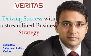 Veritas Software Technologies India Pvt. Ltd