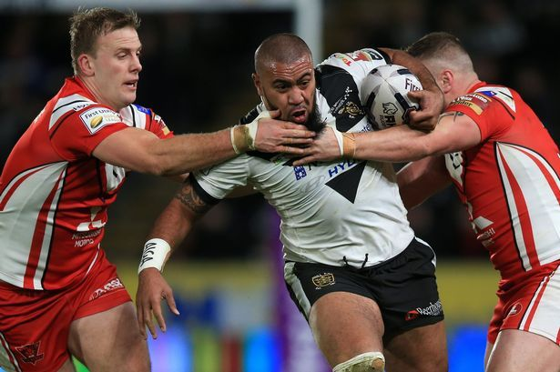 Watch Rugby Online   Live Here >> http://www.watchonlinerugby.net/Article/5794/Live-Salford-Red-Devils-Vs-Hull-FC-Online/