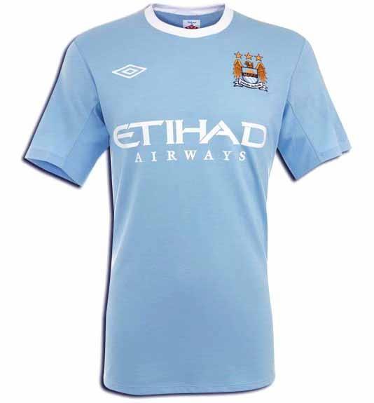 Манчестер сити футболка купить