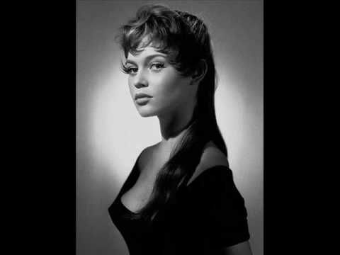 """Brigitte Bardot """"Moi Je Joue"""" ... this is my personal theme song when I'm running around the house getting ready in the mornings."""