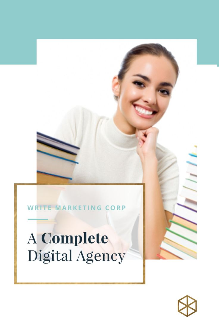 A complete Digital Agency, we provide powerful results driven social media marketing, SEO Marketing, Content Marketing, Website Design, Graphic Design & Writing Services. Visit: writemarketingcorp.com