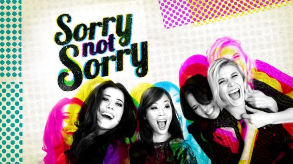 Female Sketch Comedy Series 'Sorry Not Sorry' From Astronauts Wanted, DIGA & Complex Networks Set At Go90