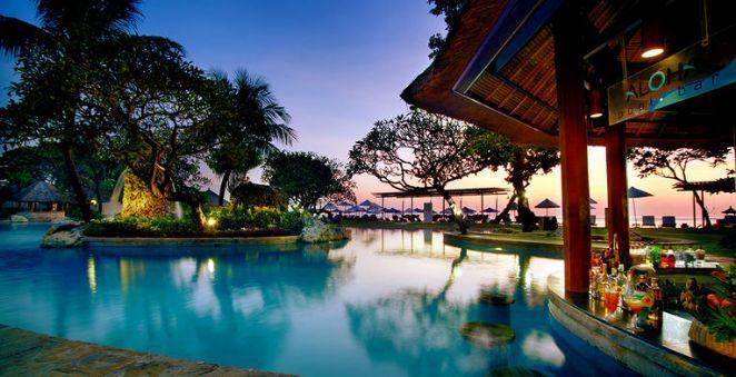 Grand Aston Bali Beach Resort/Divulgação