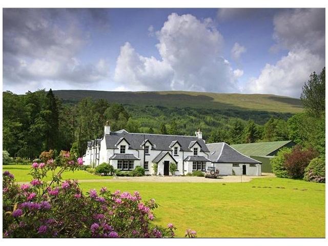 27 best dream homes in scotland images on pinterest dream homes