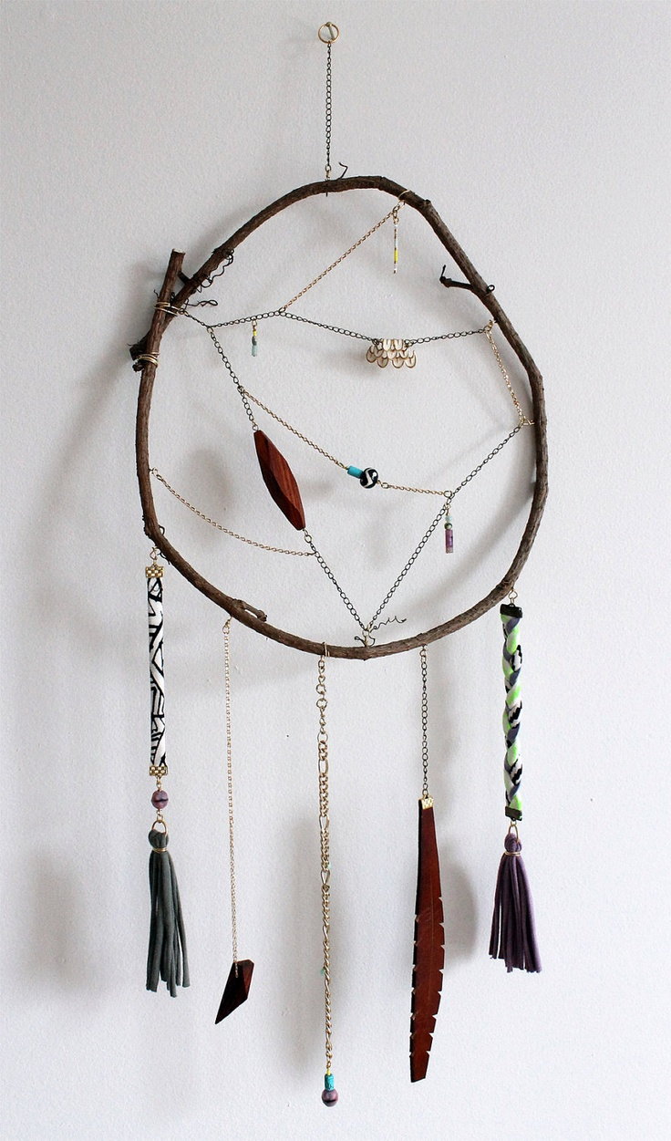 82 best hobby dreamcatchers or how to make them images for How do u make a dreamcatcher