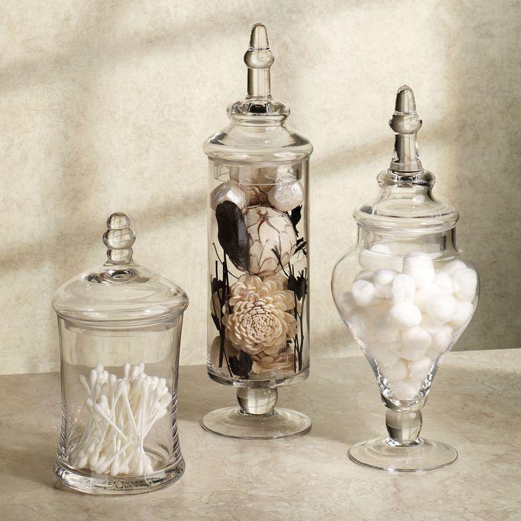 Merveilleux Apothecary Jar Ideas   Google Search