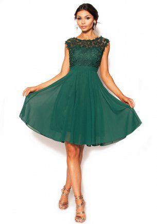 715b0922cb Zwiewna sukienka Model  IP-3811  209.00zł  - Mini   Sukienki -