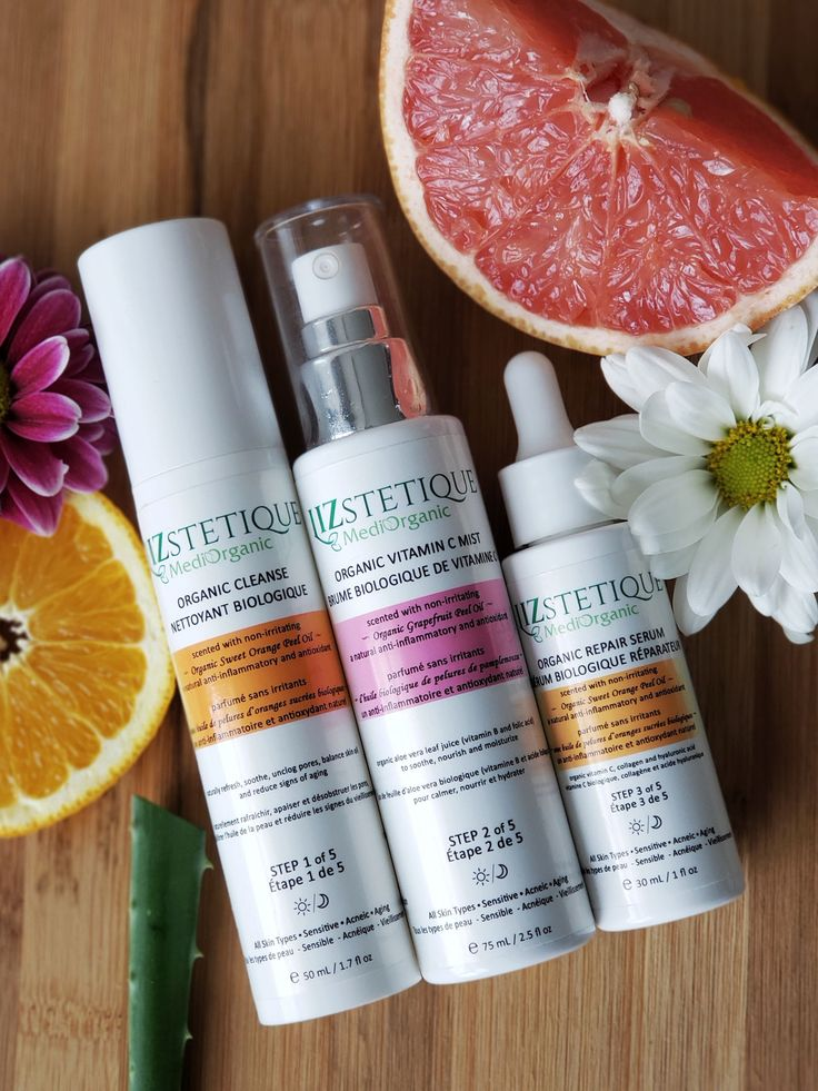 System Oily Skin Help for those who suffer